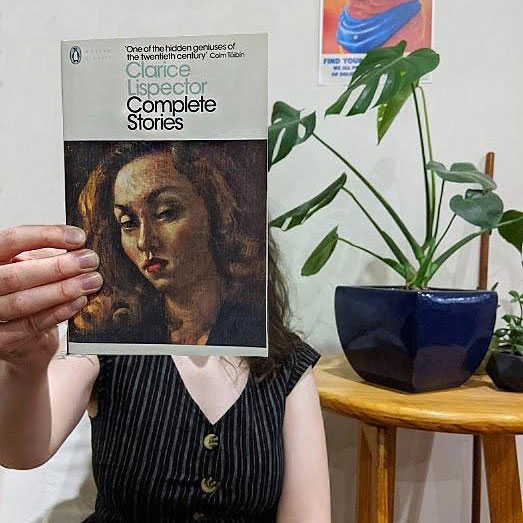 Bookface courtesy of Moonee Valley Libraries